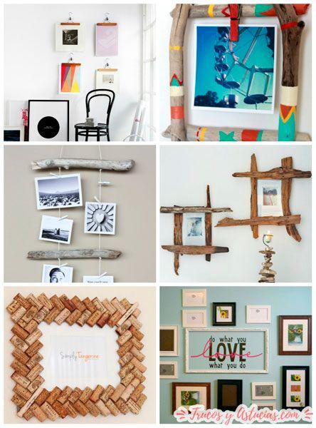 ideas de decoracion para una oficina en casa