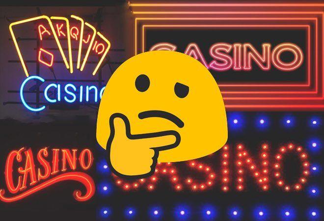 cómo saber cuál es el mejor casino para jugar