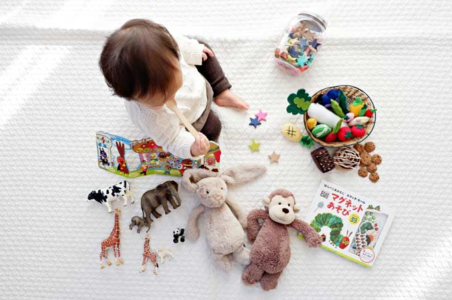 comprar ropa, accesorios y juguetes para niños de segunda mano