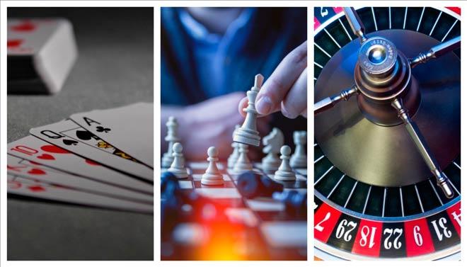 consejos para la ruleta, el ajedrez y la ruleta que sirven para la vida y los negocios
