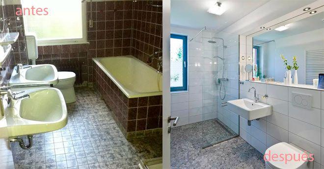 trucos y consejos para reformar el baño de casa de forma barata