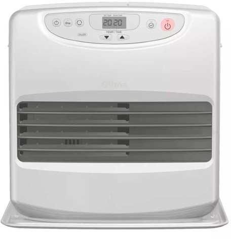 calefactor de parafina mejor valorado