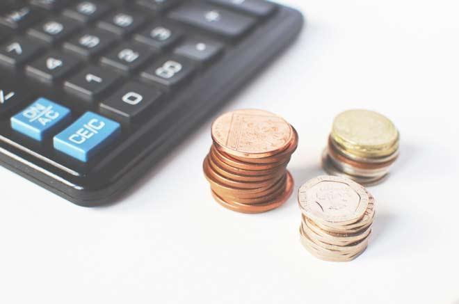 presupuesto o caja para jugar y apostar