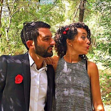 fotos y detalles necesarios para encargar los amigurumis personalizados para parejas