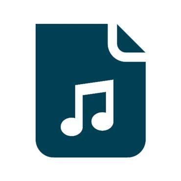 mensaje de audio para hacer un llavero personalizado