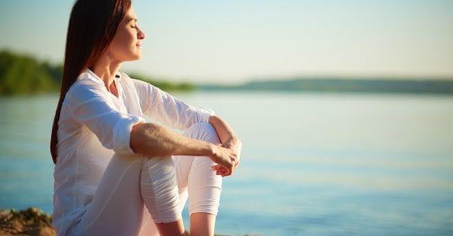 truco para aliviar el dolor de la artrosis: meditacion