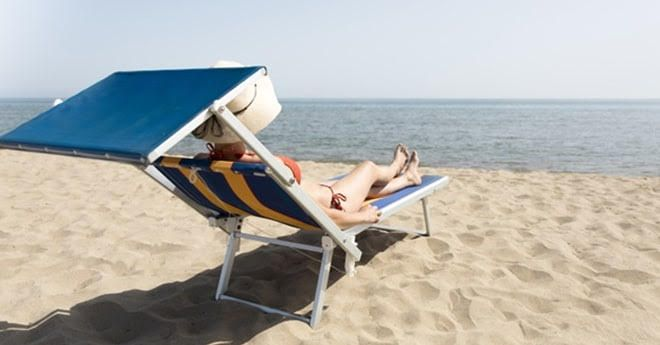 tomar el sol es un buen remedio para el dolor de artrosis