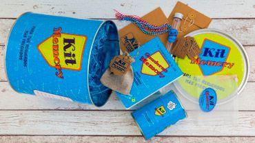 pack regalo para novios con recuerdos
