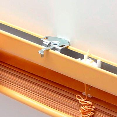 tutorial para instalar soportes de persianas venecianas