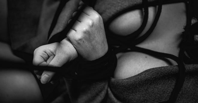 nudos de bondage para principiantes