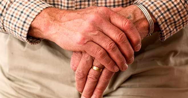 el alzheimer y la gente mayor
