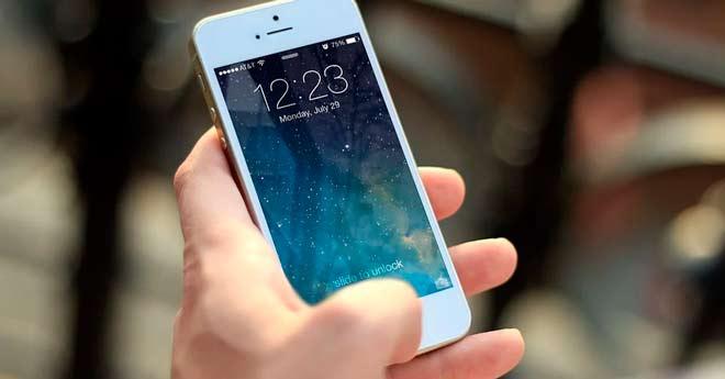 ocio en el smartphone o adicción
