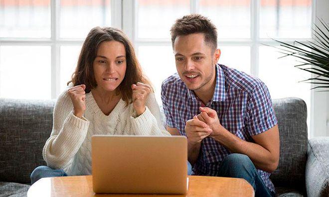 ganar dinero haciendo apuestas online