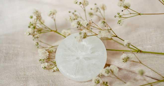 desodorante natural y ecológico