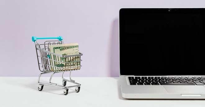 ganar dinero haciendo compras online