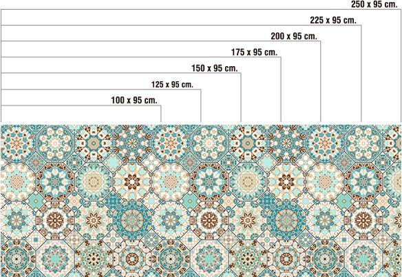 tamaños y formatos de los vinilos adhesivos decorativos