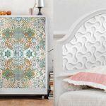 Redecora tus Muebles con Vinilos Decorativos