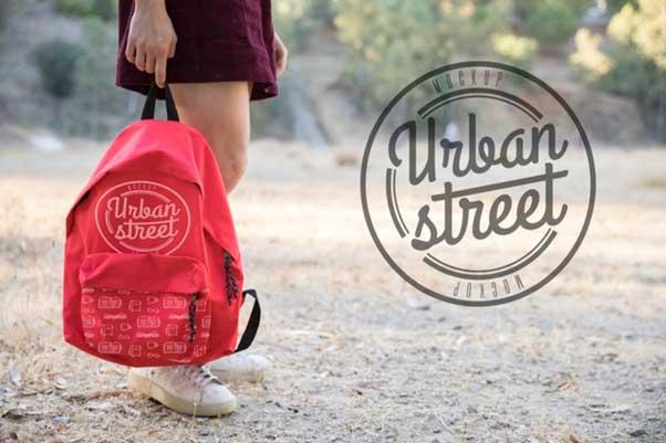 mochila para ciudad