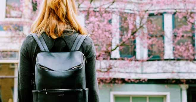 consejos elegir mochila urbana