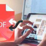 Cómo Ordenar un PDF: gratis, en línea y sin marca de agua