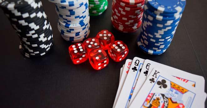 juegos de casino para empezar a jugar